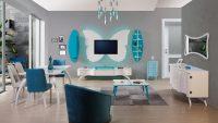 Tarz Mobilyadan En Güzel 10 Yemek Odası Modeli 2015