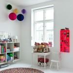 cocuk odalarina renkli dekorasyon onerileri