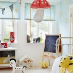 cocuk odasi dekorasyon modelleri