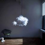 dekoratif bulut avize