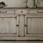 dekoratif eskitme mobilya modelleri