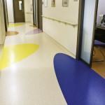 dekoratif linolyum zemin kaplamalari