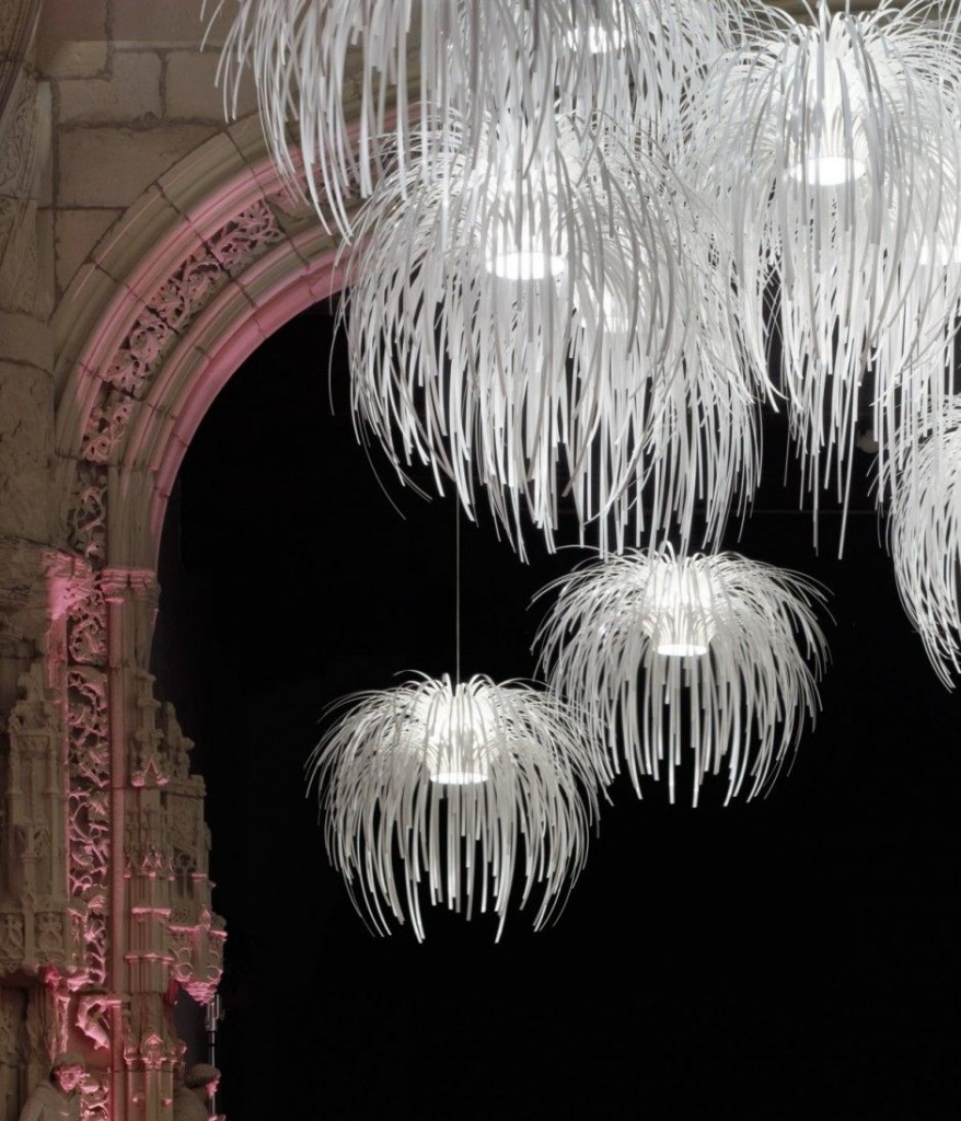 dekoratif sarkit avizeler