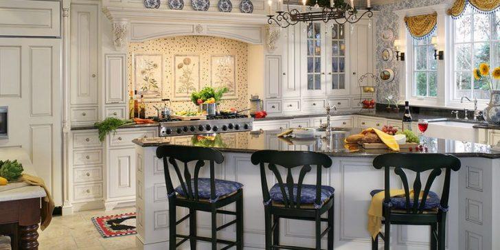 Geleneksel Mutfak Dekorasyon Önerileri