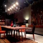 fuga loft koleksiyonu yemek odasi