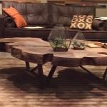 fuga mobilya dekoratif orta sehpa