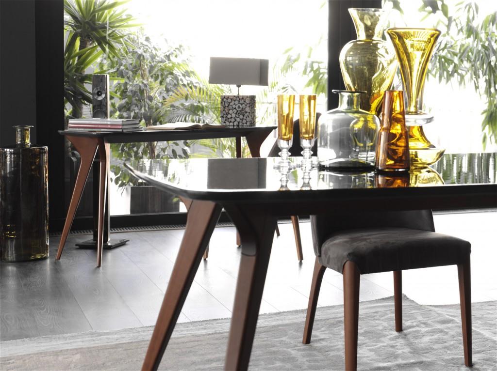 fuga mobilya yemek masasi