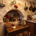 geleneksel dekoratif mutfaklar