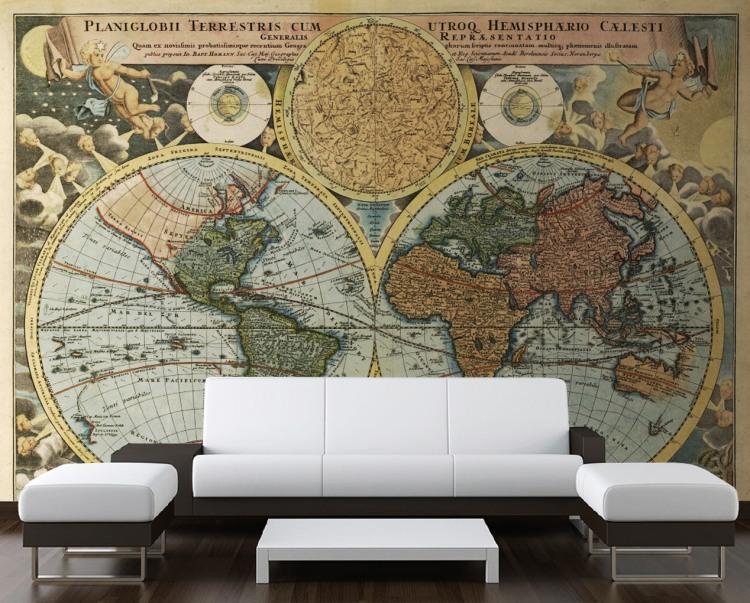harita duvar kagidi modelleri
