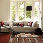 keyifli oturma odasi dekorasyonu