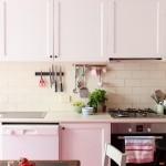 moda mutfak dekorasyonu