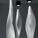 modern cam sarkit salon avizeleri