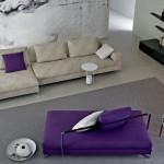 modern renkli salonlar