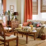 oturma odalarina dekorasyon onerileri