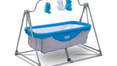 Taşınabilir Portatif Bebek Beşiği Modelleri