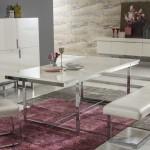 tarz mobilya yemek odasi modelleri