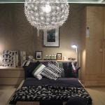 yatak odasi avize modelleri
