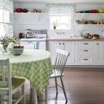 yazlik ev mutfagi