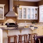 yeni moda acik mutfaklar