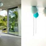 yeni moda balon avizeler
