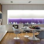 yeni trend modern mutfaklar