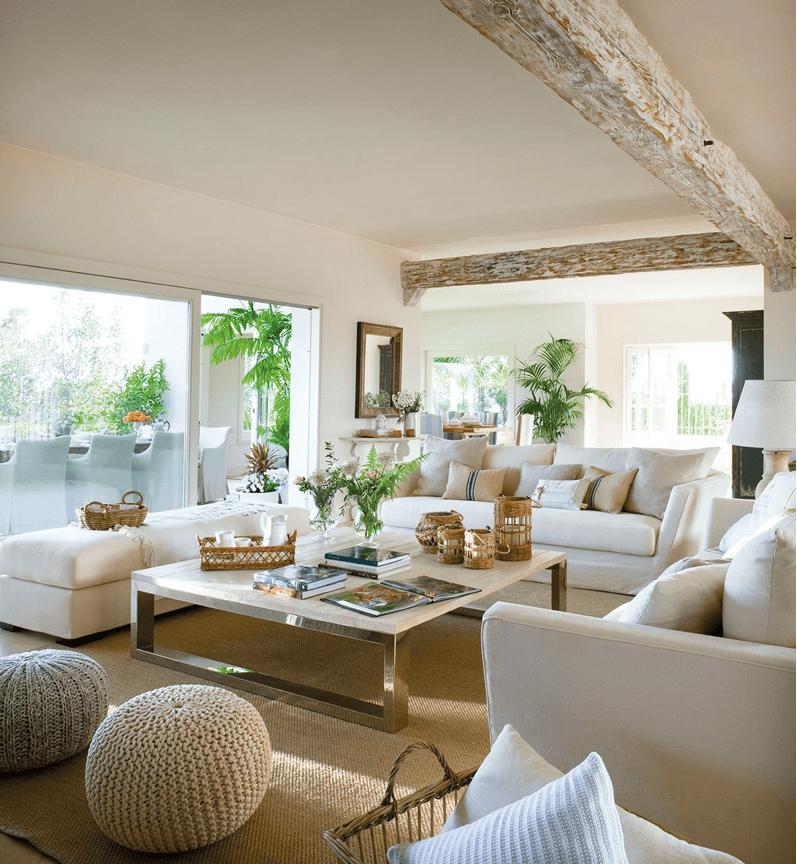 yeni yazlık ev dekorasyon stilleri