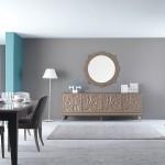 yildiz mobilya lizbon yemek odasi