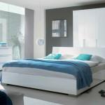 2015 beyaz yatak odasi