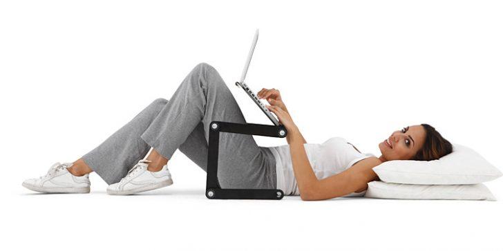 2015 Trendi Portatif Laptop Sehpası Modelleri