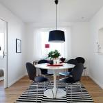 2017 Modern mutfak masası modelleri