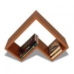 bellona mini kitaplik modeli