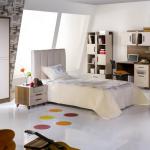 bellona mobilya genc odasi modelleri
