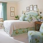 country stili yatak odasi