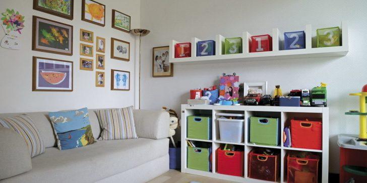 Düzenli Çocuk Odası Dekorasyon Önerileri