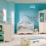 dekoratif bebek odalari
