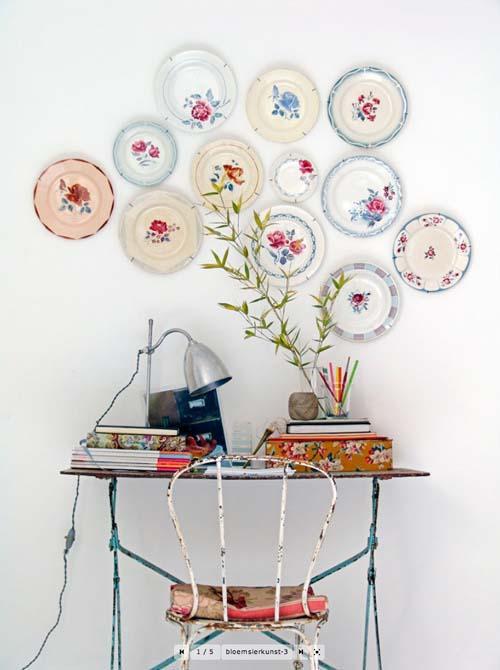 dekoratif kose
