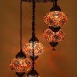dekoratif sarkit kandil avize