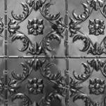 desenli metal fayans modelleri