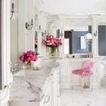 etkileyici banyo dekorasyonlari