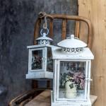 karaca home dekoratif fenerler