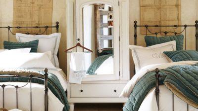 Kardeş Odaları İçin 11 Güzel Dekorasyon Modeli