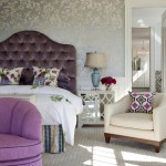 konforlu yatak odasi dekorasyonu