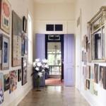 Koridor ve Giriş Dekorasyonu