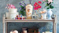 Evinizi Renklendirecek Köşe Dekorasyonları