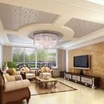 lux dekorasyonlu salonlar