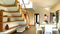 En Yaratıcı Merdiven Altı Dekorasyon Fikirleri