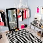 modern giyinme odalari