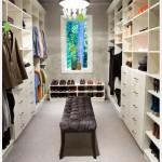 modern giyinme odasi dekorasyonlari