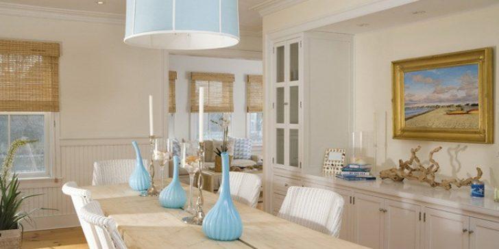 Yemek Odanıza Tarz Katan Dekorasyon Önerileri