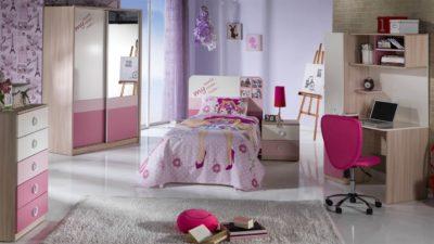 Son Moda Bellona Genç Odası Modelleri